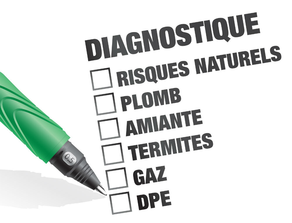 Diagnostic-immobilier Préfailles
